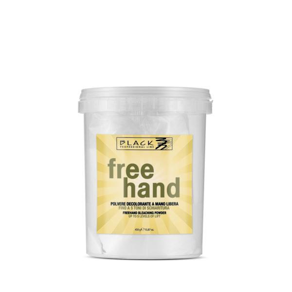 black_professional_line_bleaching_free_hand_polvere_decolorante_mano_libera