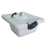 basin 5552 white