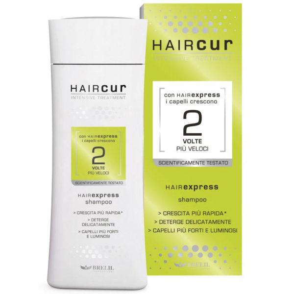 express hc shampoo
