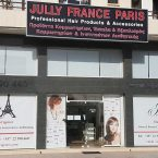 Jully France Paris