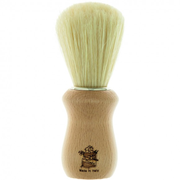 shaving brush wooden