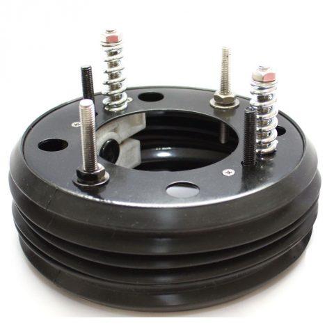 basin hydraulic