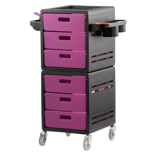trolley x5 purple